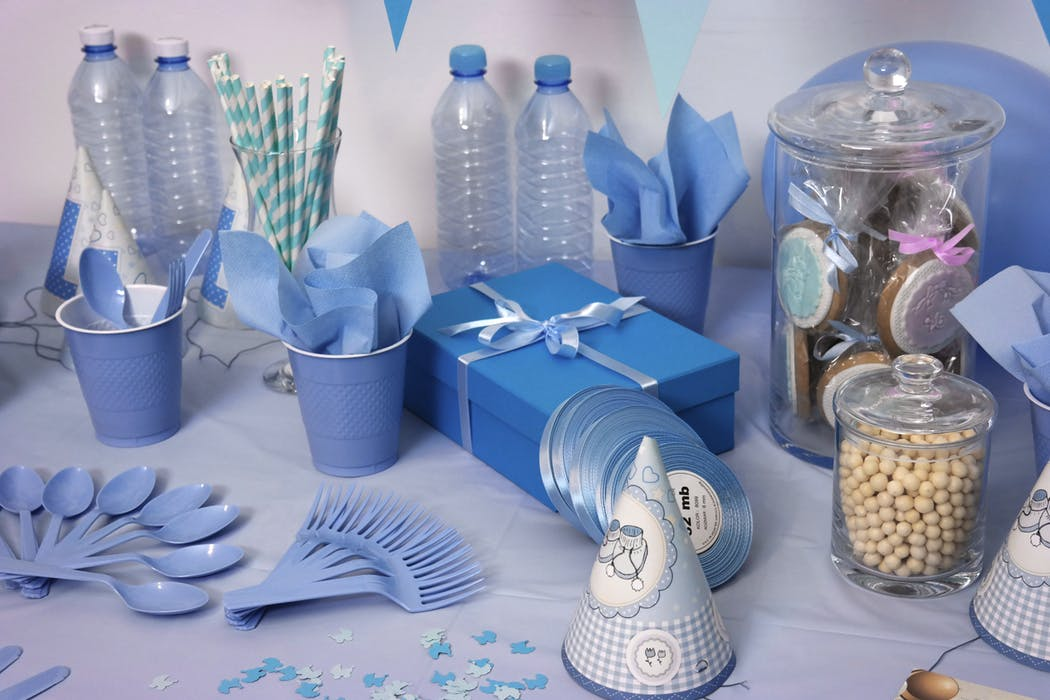 Best Ideas for Birthday Party Supplies
