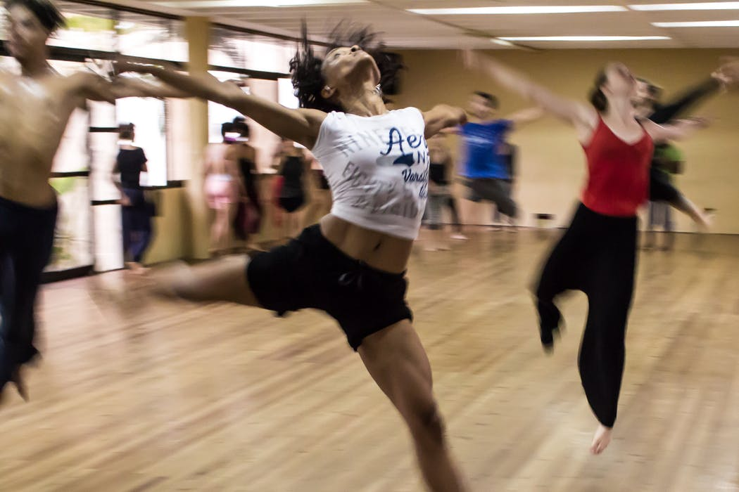 How Dance Classes in Sydney Can Help People Work Through a Break-Up