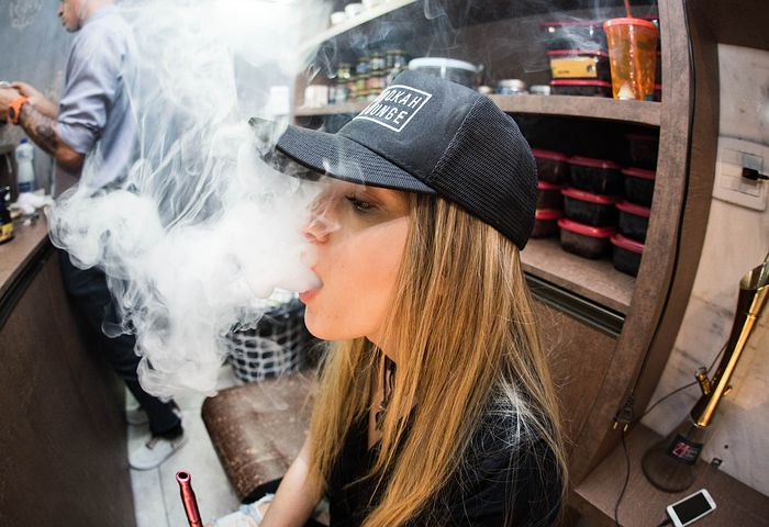 Nicotine-Free Vaping: Here's What All You Need To Know